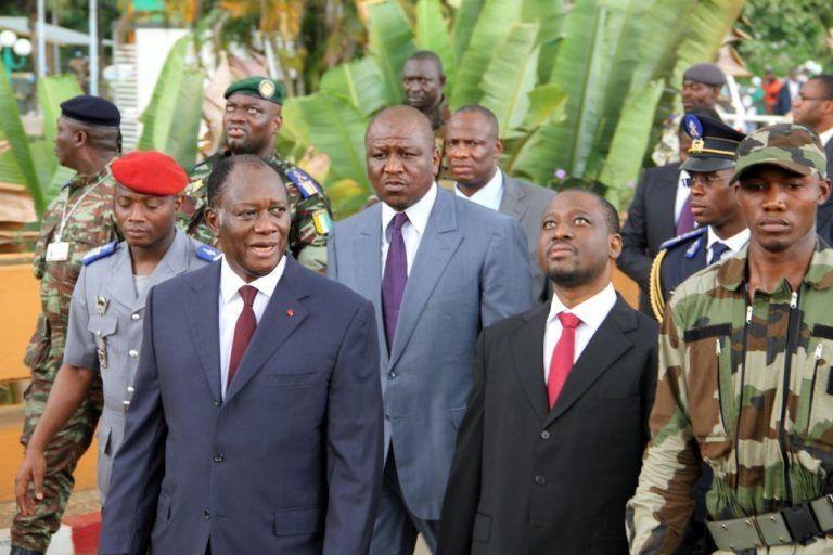 Je ne sais pas, si la rumeur sur l'assassinat de Sorrow Guillautine est vraie, mais une chose est certaine, ces Philistins vont se tirer dessus comme je l'ai vu en reve en avril 2016, ainsi sera clôt, le dossier crise Ivoirienne!!!