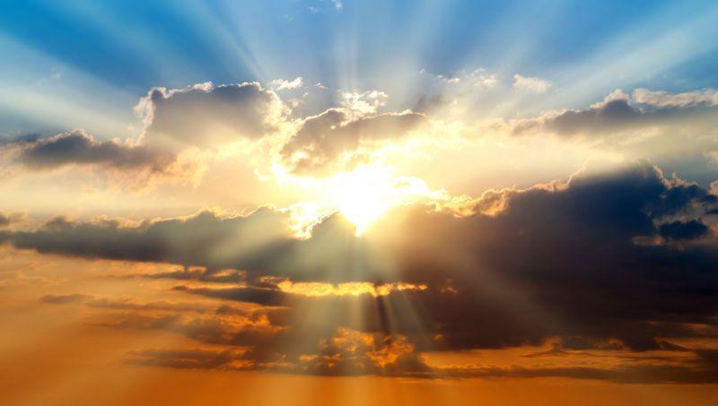 La difference entre Dieu et les humains, est que Dieu, parle peu, et les humains beaucoup!