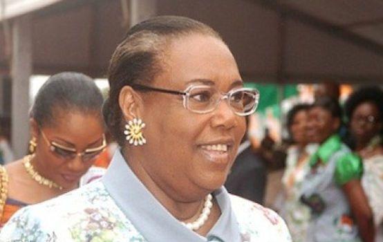 Reve: du 04 janvier 2020, sur madame Marie-Thérèse Houphouët-Boigny qui s'adresse  à la nation ivoirienne!