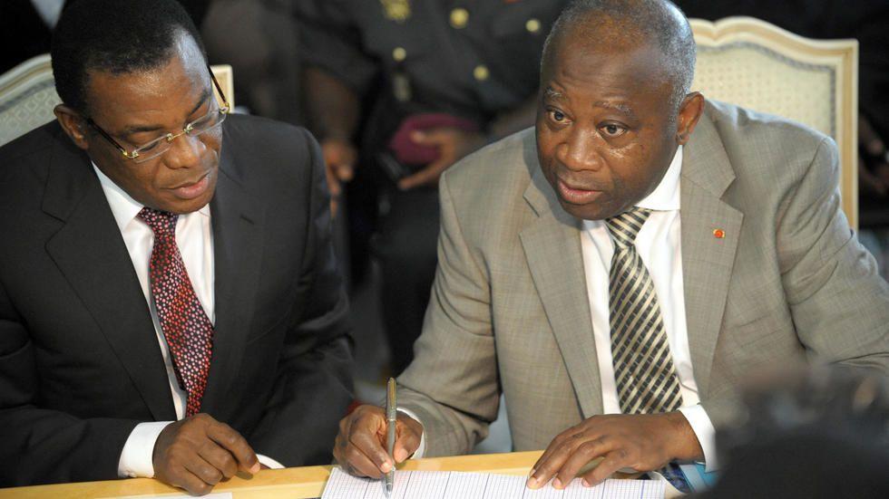 Pascal Affi N'Guessan : « Le mur qui me séparait du président Gbagbo est brisé » Par Jeune Afrique du 15 février 2020 à 11h28