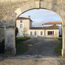 """""""L'Oasis Fleurie """" de Genac Accueille le """"Village St Joseph"""""""