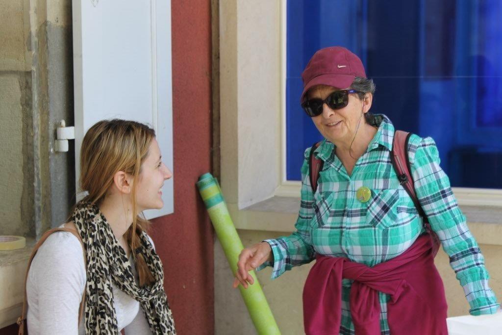 Marche des associations 2015 : encore de belles découvertes et rencontres