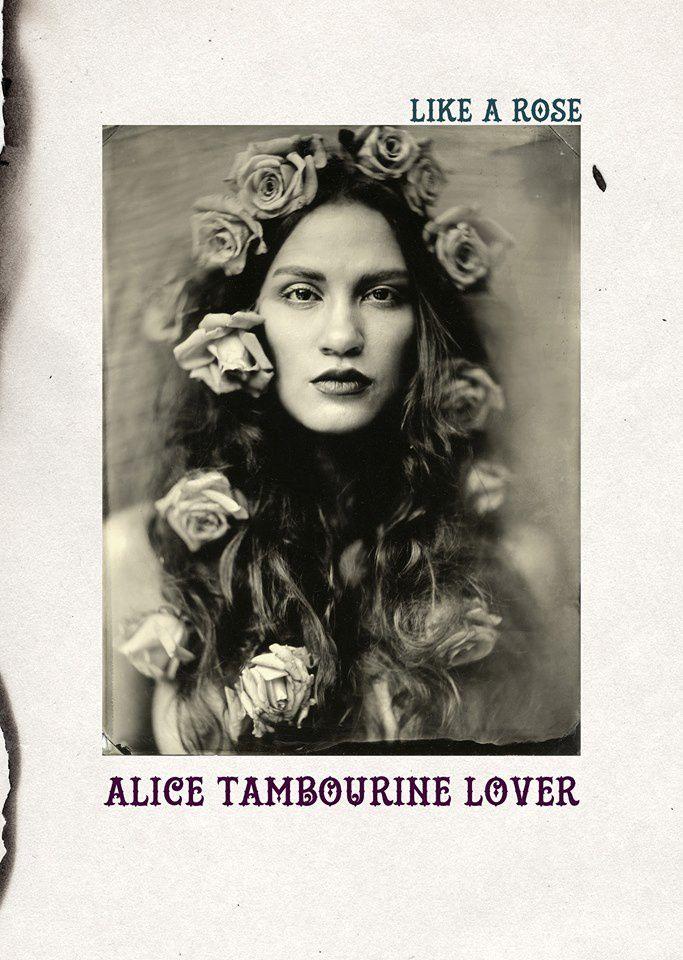 CONCERT ** ALICE TAMBOURINE LOVER ** - PSYCHÉ/BLUES - BOLOGNE * ITALIE - Mercredi 20 Septembre 2017 à partir de 20h00 ...