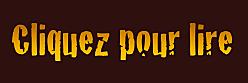 Sarkozy ouvre son local de campagne ; on solde chez EMI