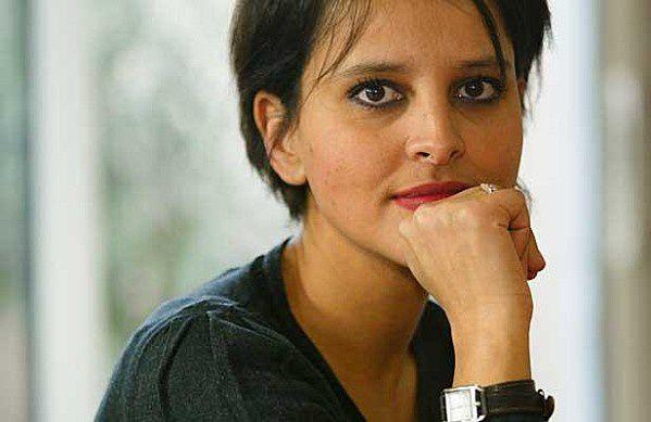 Najat Vallaud-Belkacam écrit tout haut ce que tout le monde pense... Tout haut. Et ça fait beugler les UMPistes.