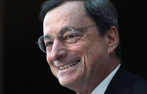 Normalisation de la zone euro, début de réussite des plans engagés ; malgré les déclarations paniquées des anti Hollande, le travail se fait bien