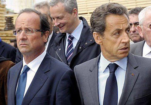 L'Etat major de l'UMP remercie Hollande d'avoir refusé les trois débats