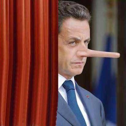 """Sarkozy à la Mutualité : """"Tous les pronostics ont été déjoués"""". Ben non ; sauf les siens."""
