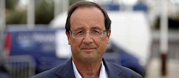 Sondage après son intervention sur France 2 : remontée de François Hollande au premier tour