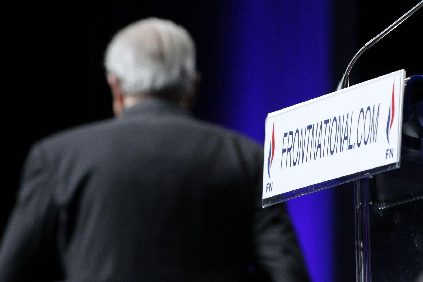 Le FN triche à l'Assemblée nationale ?