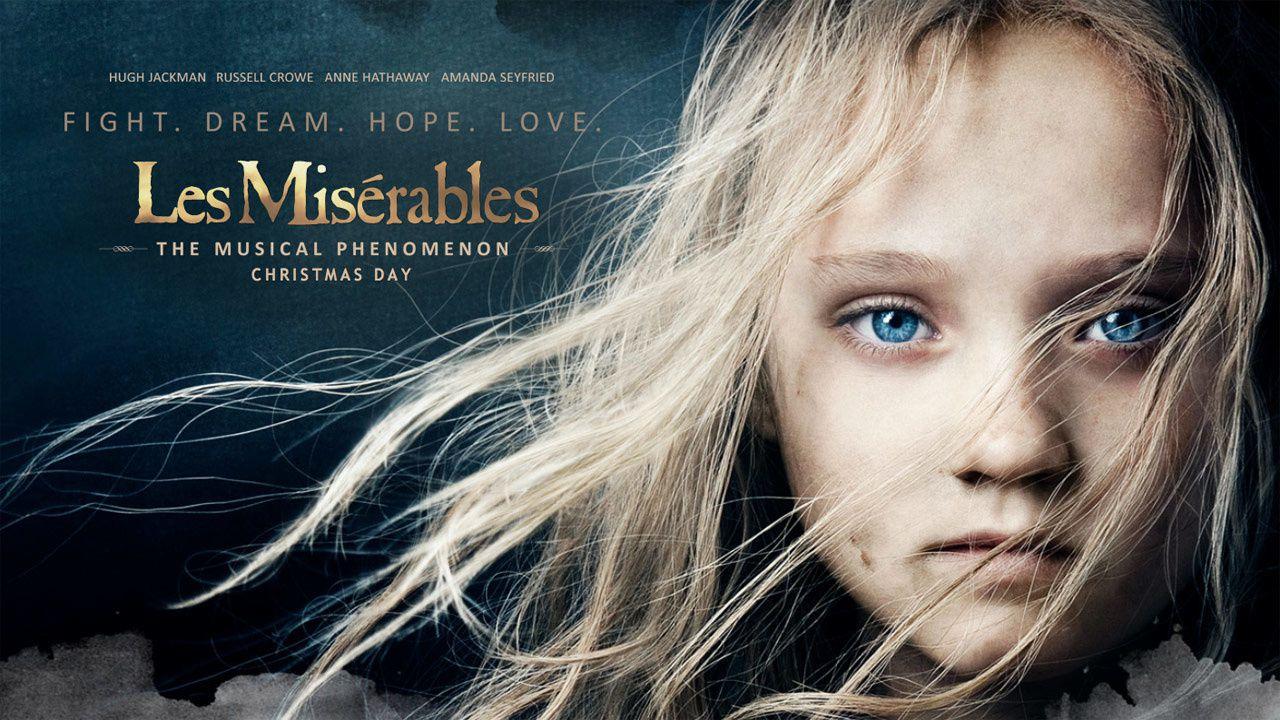 """""""Les Misérables"""" : l'adaptation de la comédie musicale au cinéma"""