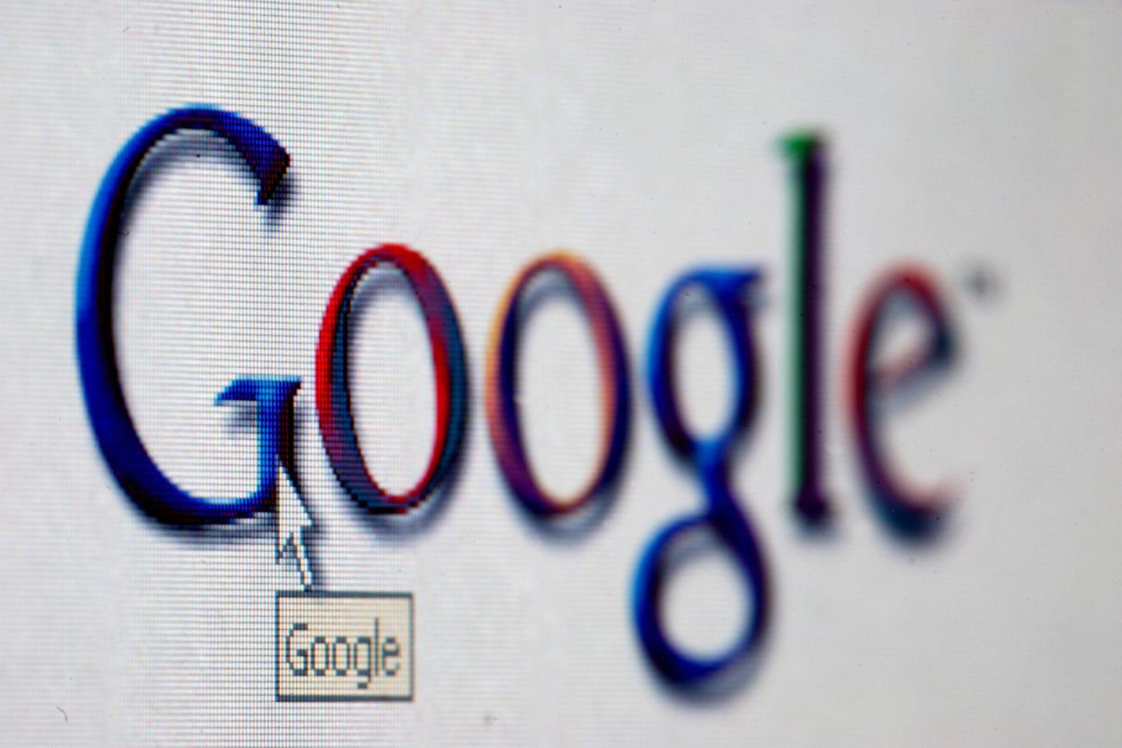 Nick Leeder, nouveau patron de Google France