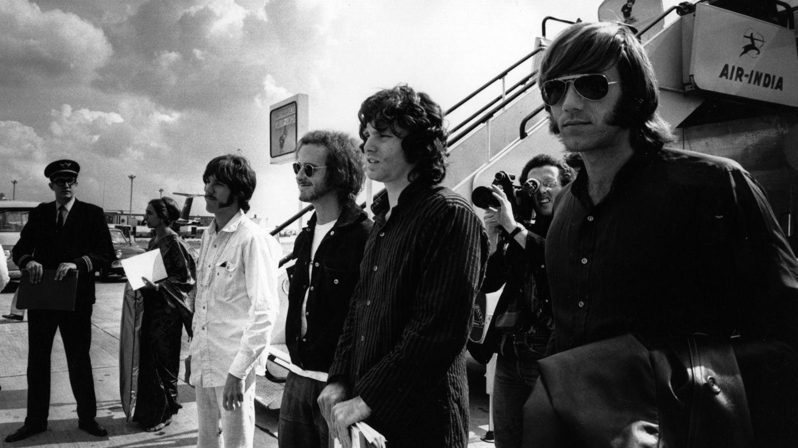 Rock: décès de Ray Manzarek claviériste des Doors
