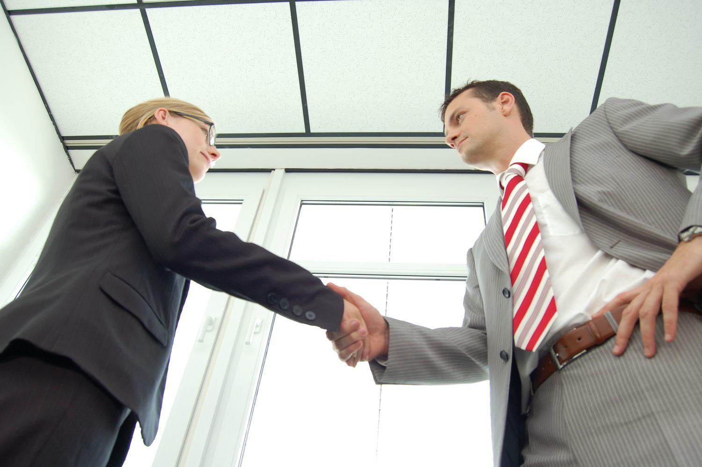 Comment s'apprêter pour un entretien