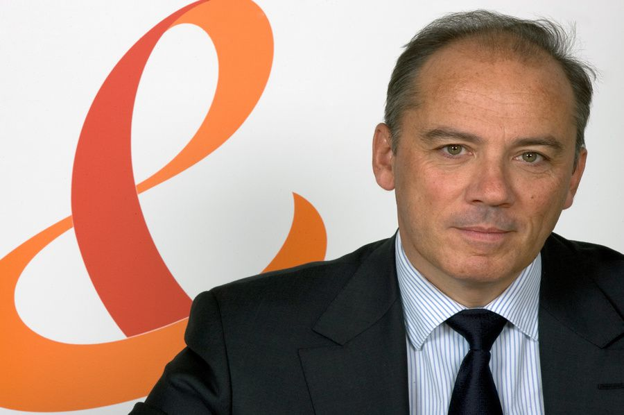 Affaire Tapie : le PDG d'Orange en garde-à-vue