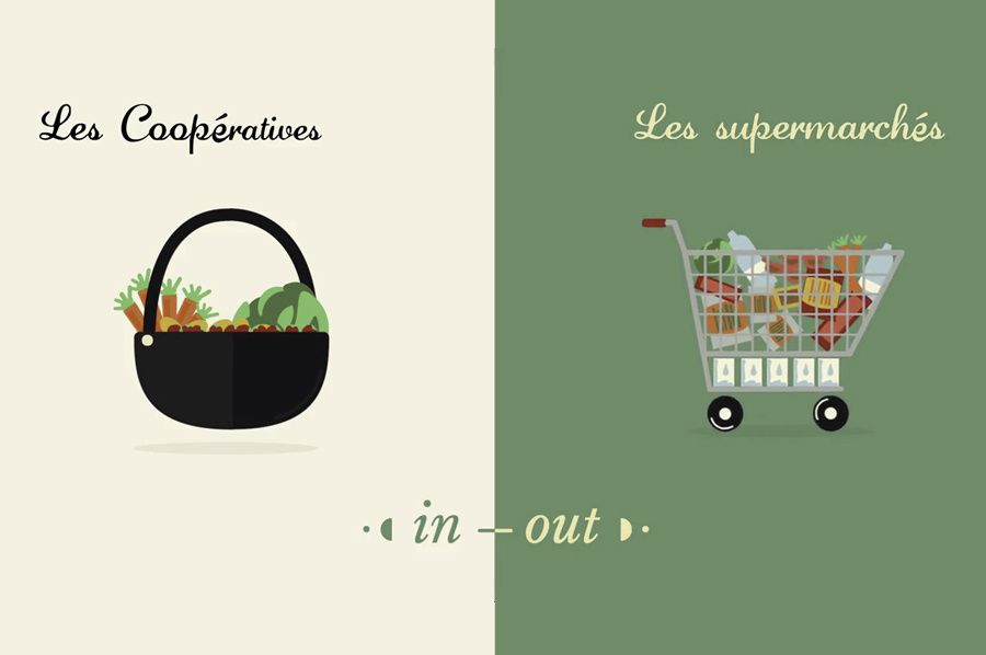 Vous êtes ? Has-been ou tendance, In or Out ?