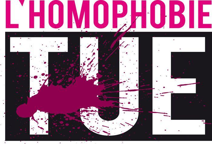 Ce que racontent les homophobes : petit florilège...