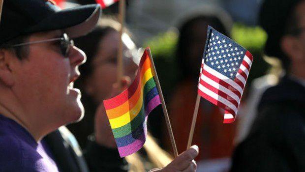 «Mariage pour Tous» ; les États-unis en train de suivre la France ?