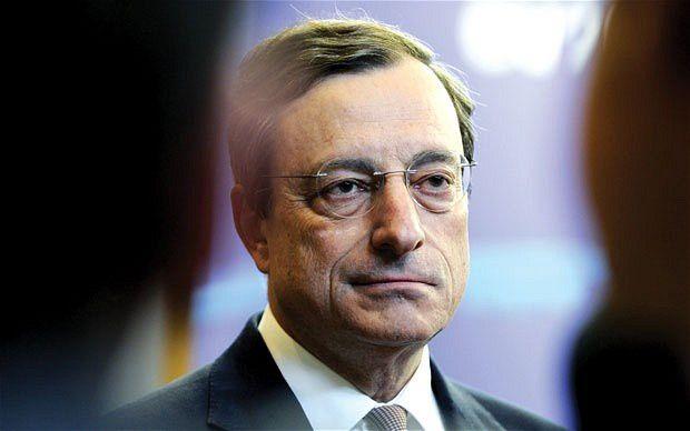 La BCE annonce un plan de rachat d'actifs ; Hollande avait donc raison