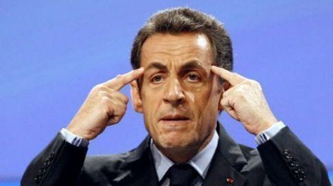Nicolas Sarkozy serait il dépassé par les événements ?