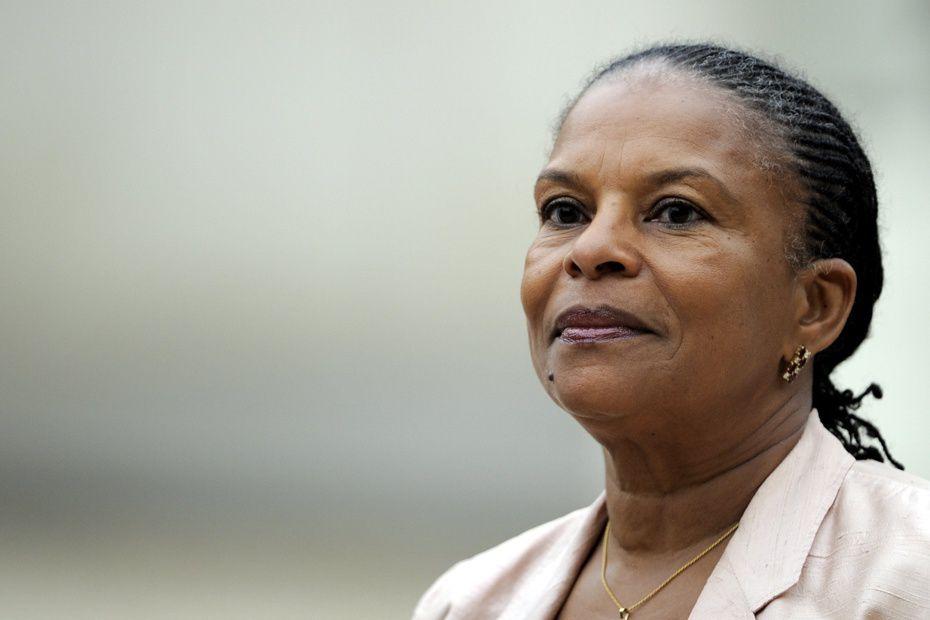 Réactions indignées après les propos d'une élue de l'Essonne contre Christiane Taubira
