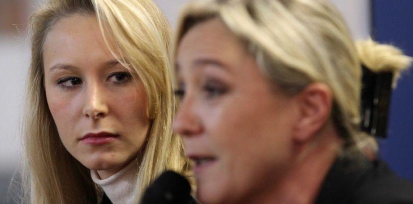 Ça va mal pour le Front national : à force de raconter des conneries, ils se mystifient eux-mêmes.