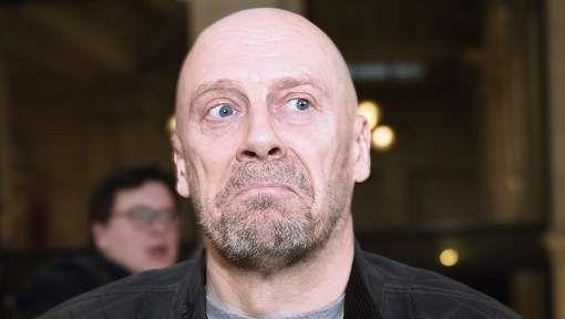 Le beauf d'extrême-droite Alain Soral a été condamné