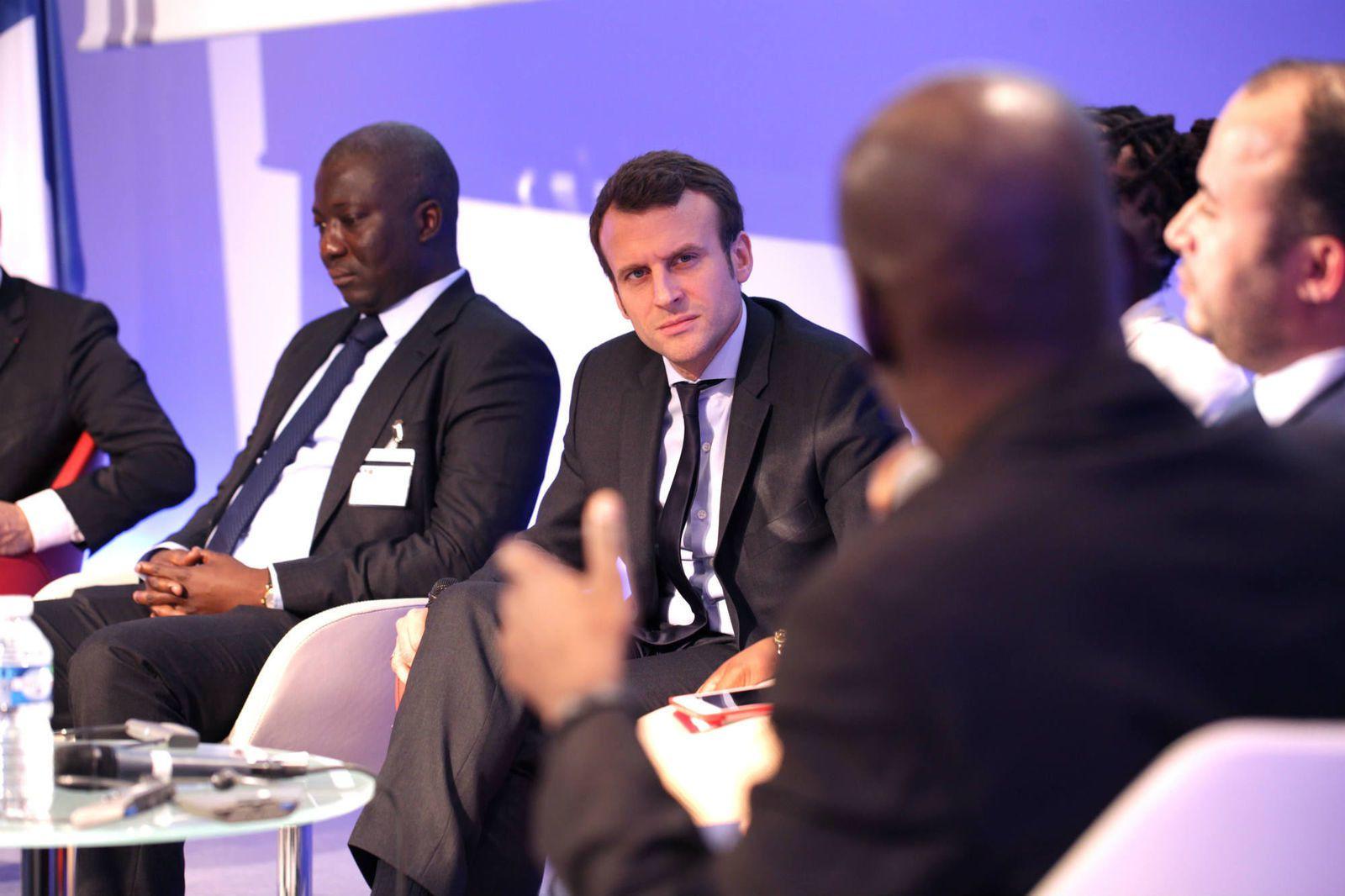Adieu à la Françafrique : l'analyse de la politique africaine d'Emmanuel Macron par Nicolas Beau
