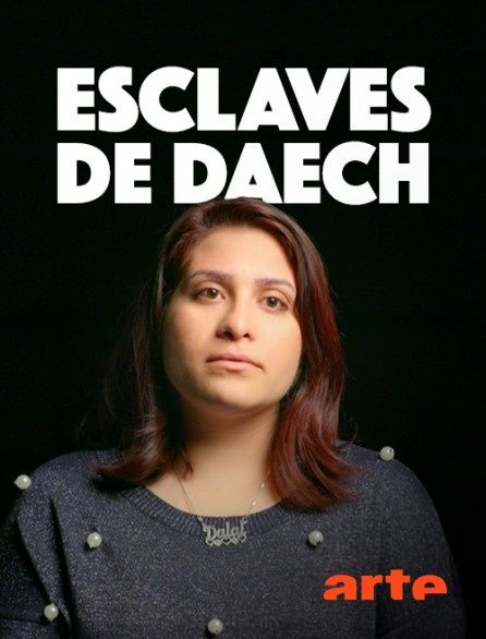 Esclaves de Daech