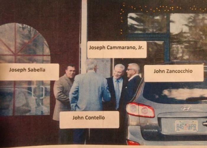 Joseph Cammarano Jr
