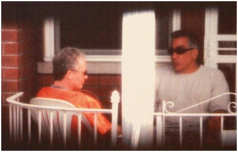 Sylvester Zottola et Vincent Basciano