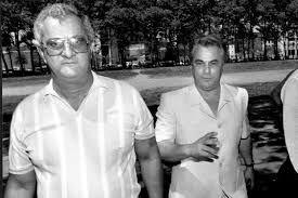 Peter et John Gotti