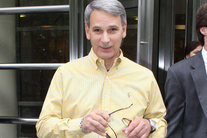 Michael Persico