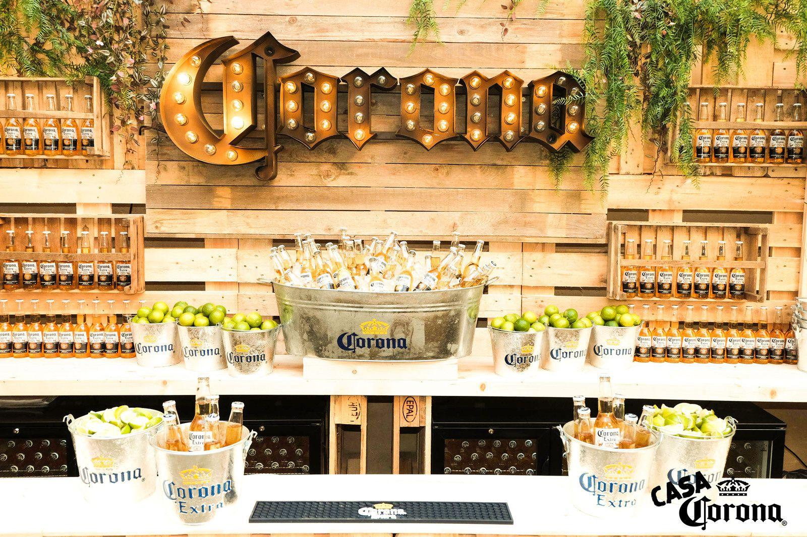 La Casa Corona ouvre ses portes à Paris