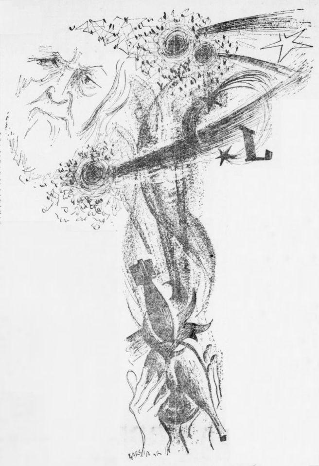 Albert Ranc - J.-H. Rosny aîné et la bombe atomique (1946)
