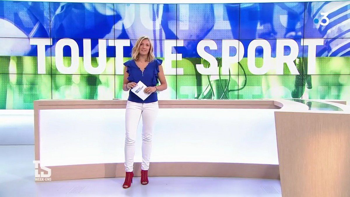Clémentine Sarlat - 06 Juillet 2018