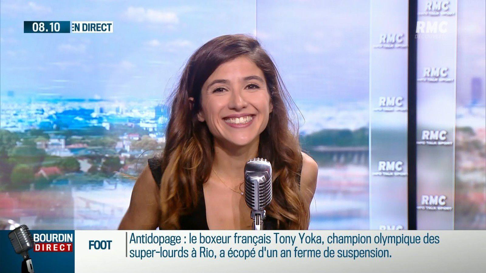 Chloe Cambreling - 06 Juillet 2018