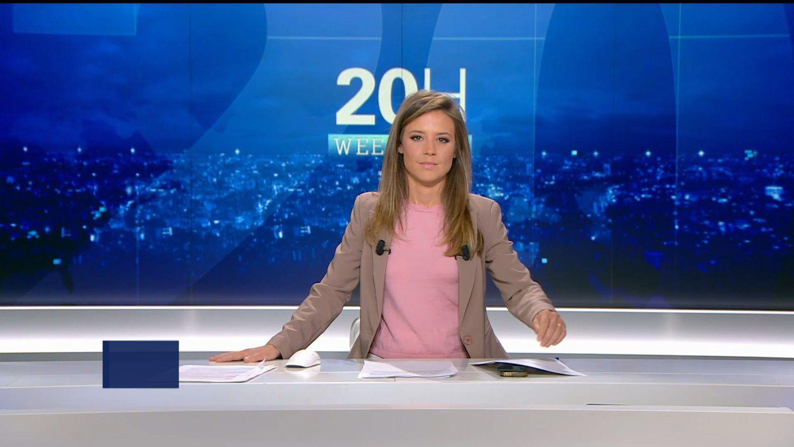 Céline Pitelet - 08 Juillet 2018