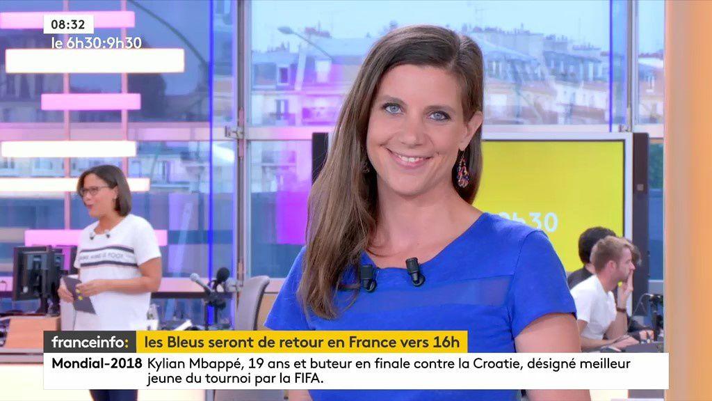 Camille Grenu - 16 Juillet 2018