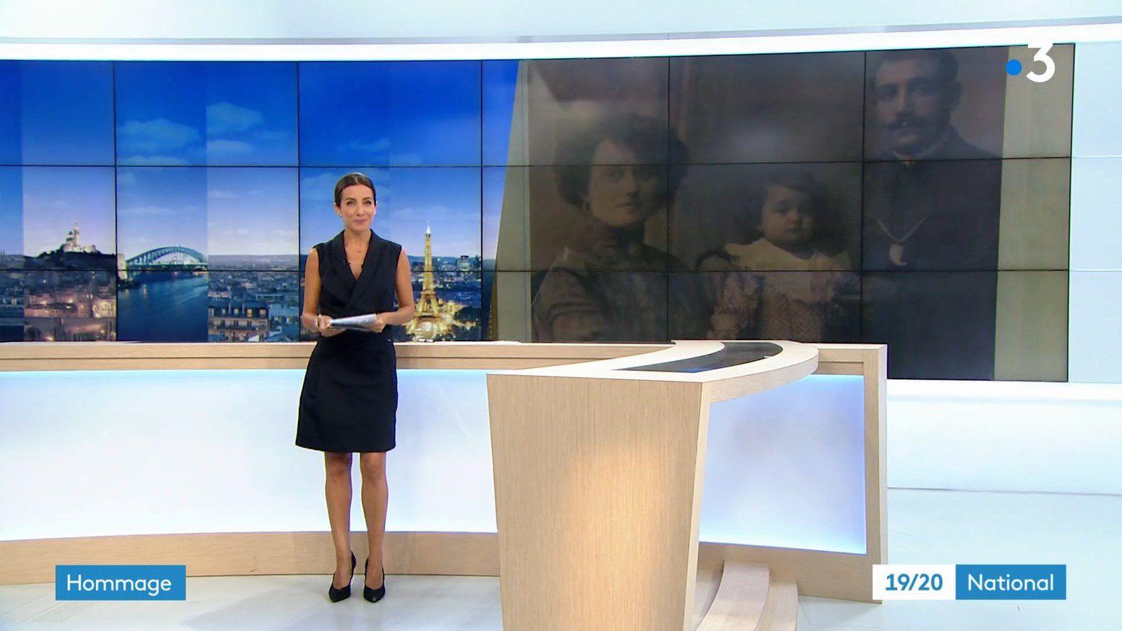 Virna Sacchi - 27 Août 2018