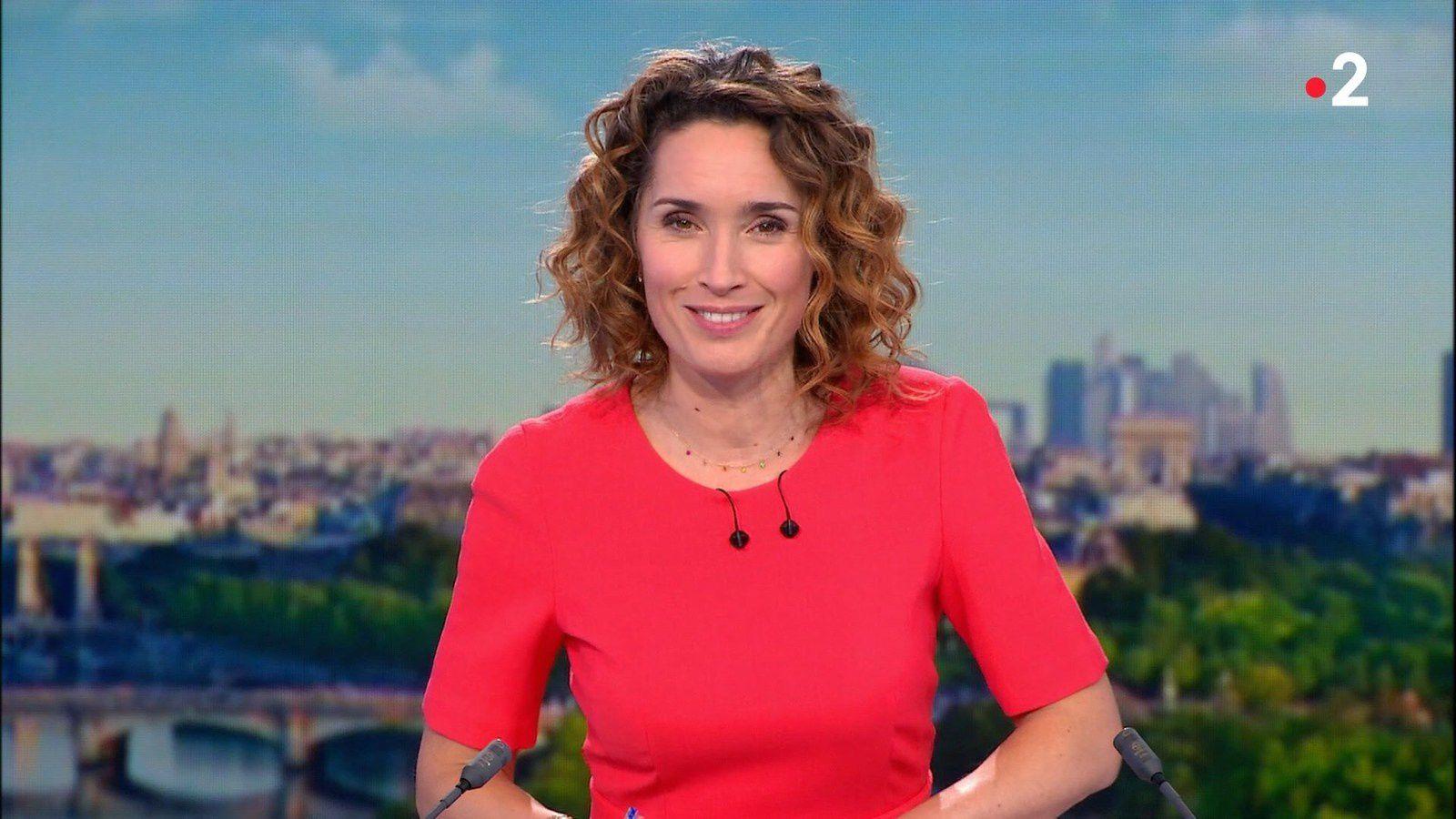 Marie-Sophie Lacarrau - 19 Décembre 2018