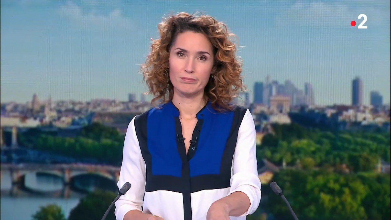 Marie-Sophie Lacarrau - 21 Décembre 2018