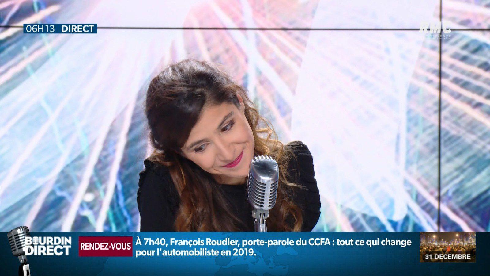 Chloë Cambreling - 1er Janvier 2019