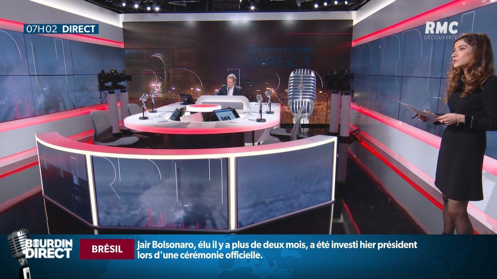Chloë Cambreling - 02 Janvier 2019