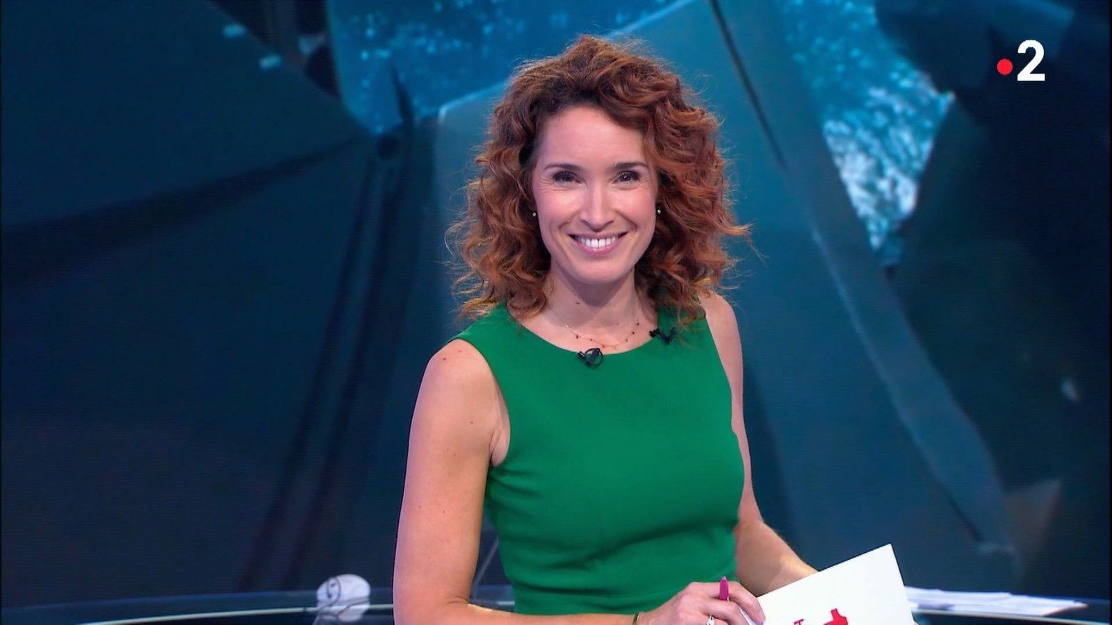 Marie-Sophie Lacarrau - 18 Juin 2019