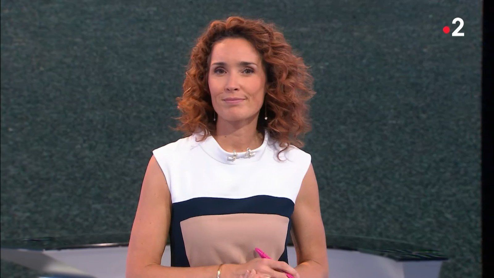 Marie-Sophie Lacarrau - 21 Juin 2019