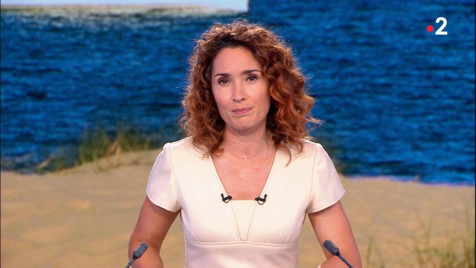 Marie-Sophie Lacarrau - 27 Juin 2019