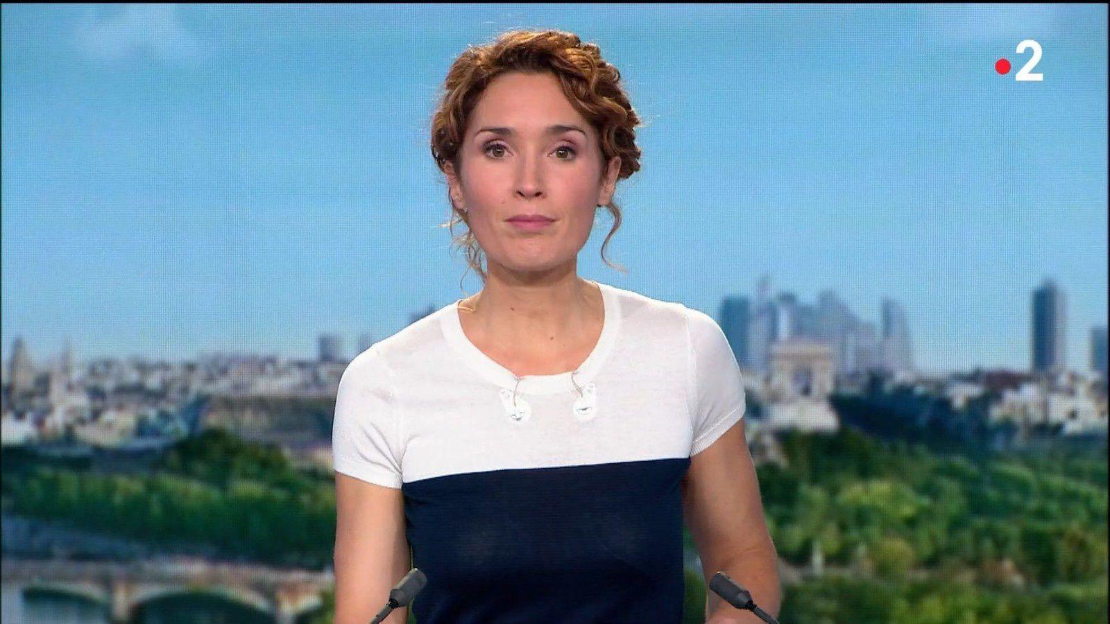 Marie-Sophie Lacarrau - 13 Décembre 2019