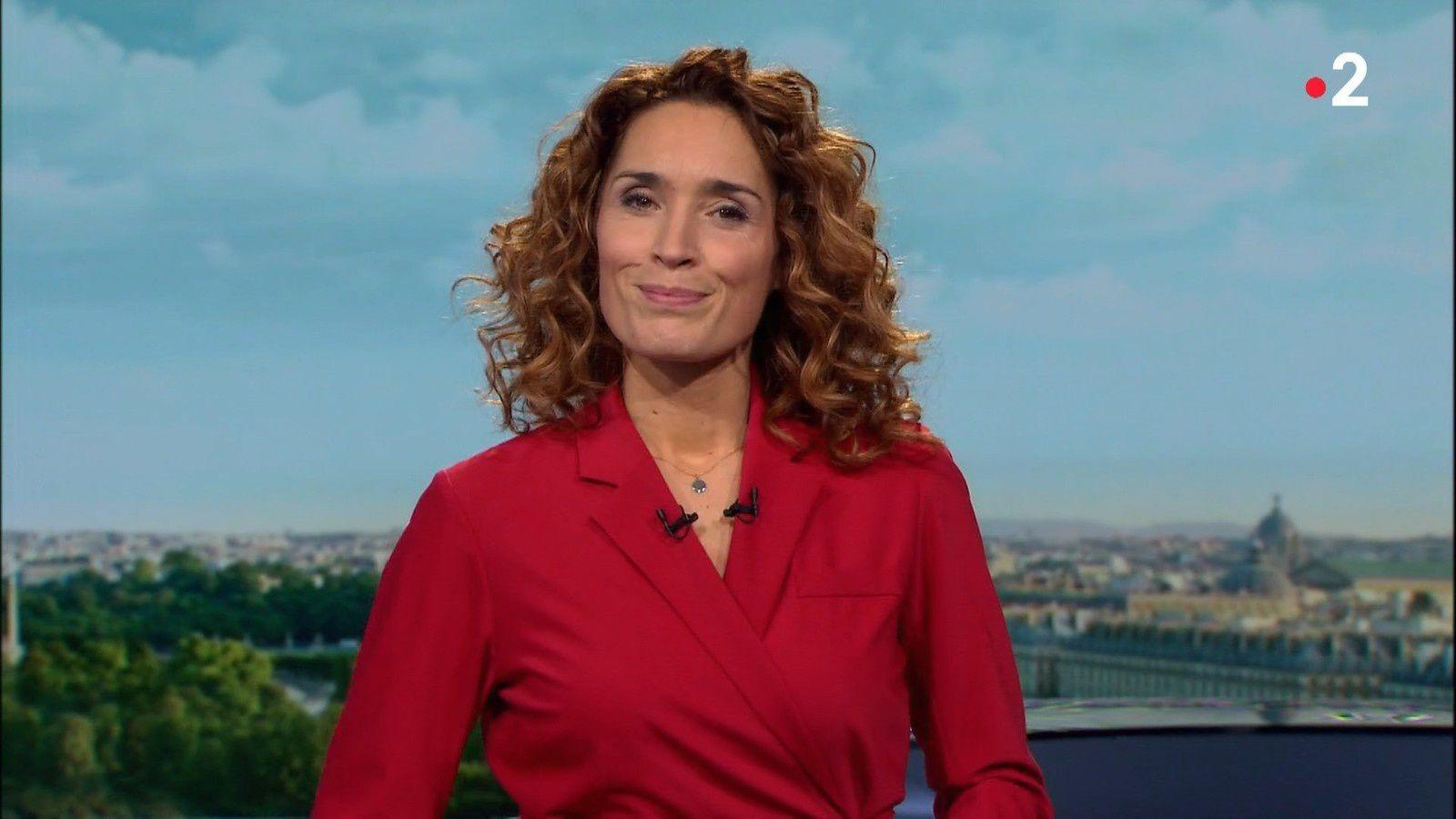 Marie-Sophie Lacarrau - 12 Décembre 2019