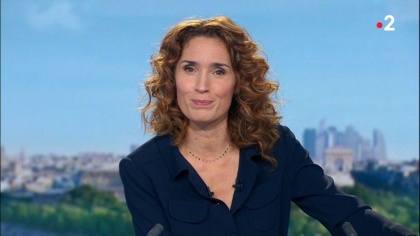Marie-Sophie Lacarrau - 19 Décembre 2019